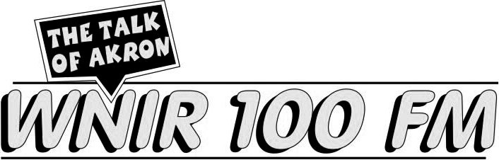 WNIR 100 FM The Talk of Akron