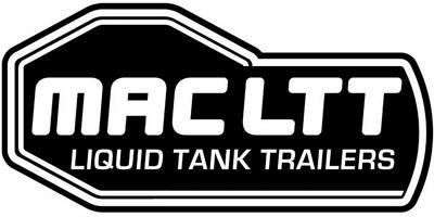 Mac LTT Liquid Tank Trailers