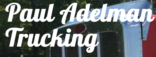 Paul Adelman Trucking